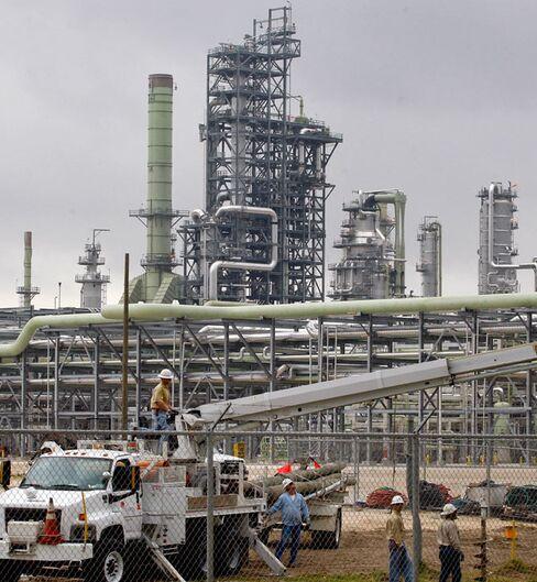 Senate Fails to Advance Bill Repealing Oil-Company Tax Breaks
