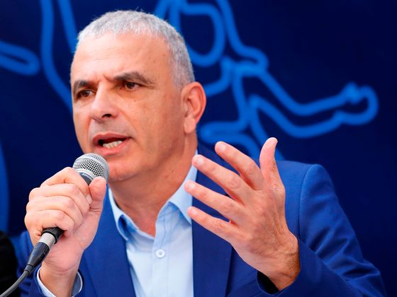 Political Woes Delay Israeli Budget Planning Past Start of 2020