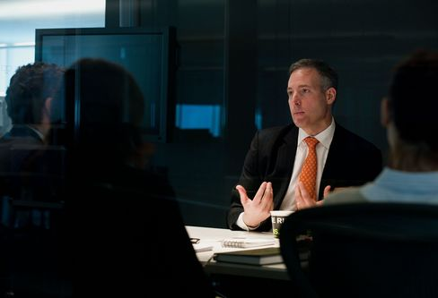 ING Direct CEO Peter Aceto