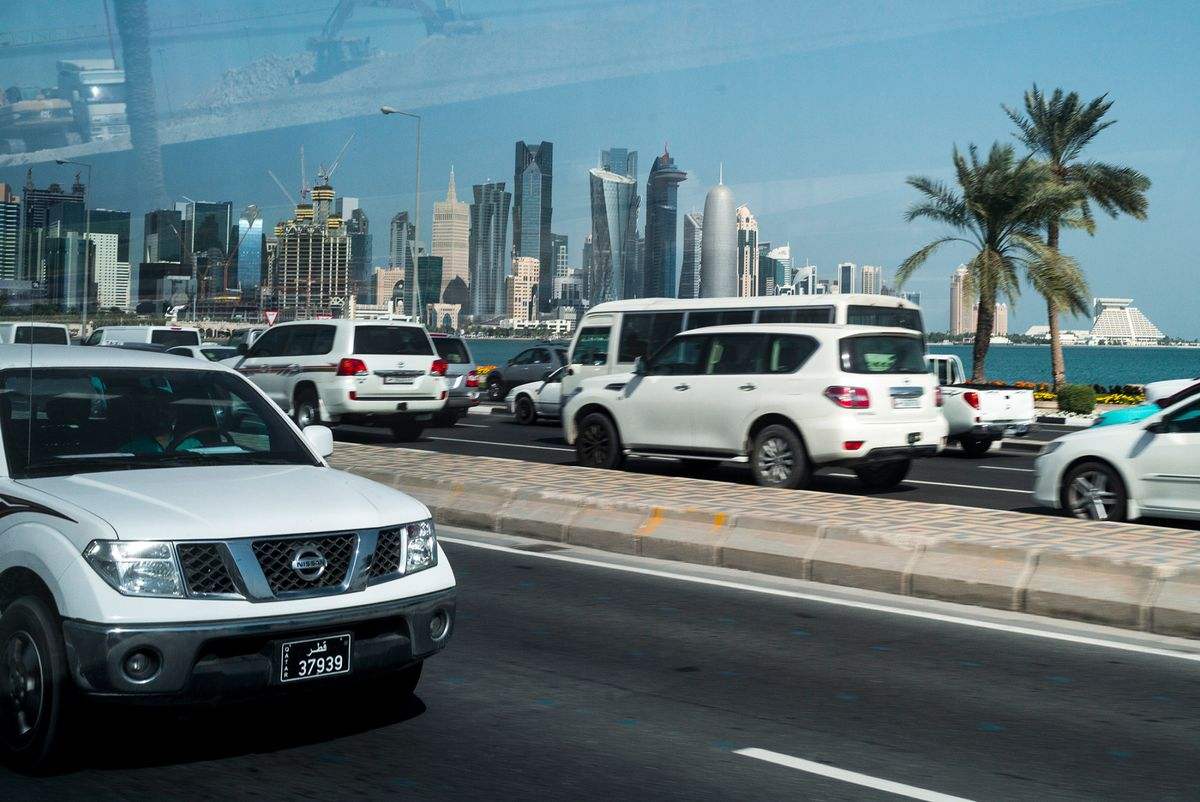 Saudi-led Alliance to Ease Curbs on Some Qatari Families