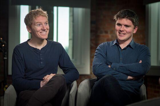Stripe's Value Jumps to $95 Billion, Becomes Top U.S. Startup
