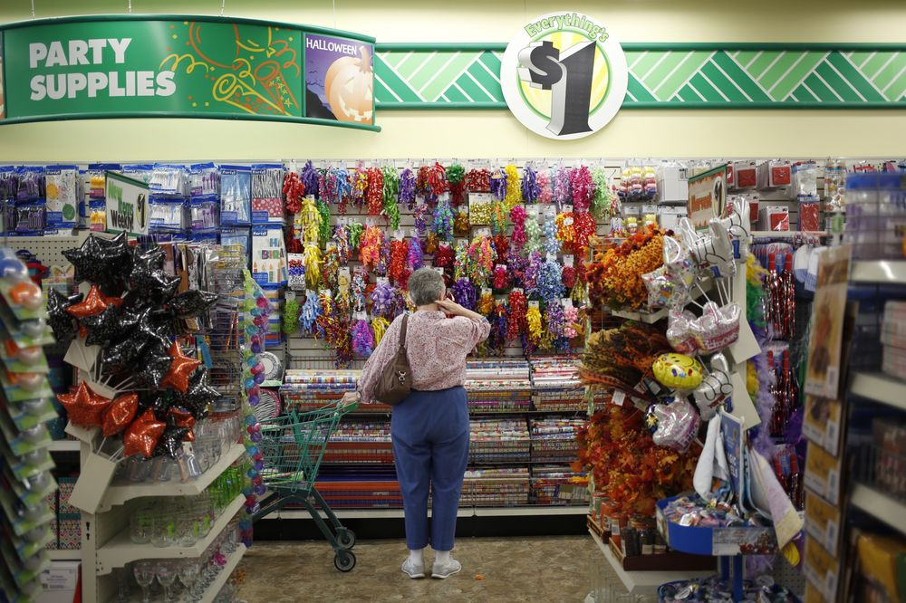 Starboard Backs Down From Proxy Battle at Dollar Tree