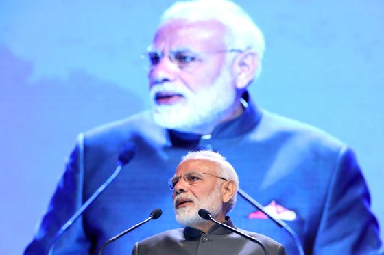 India's Modi Defeats No-Confidence Vote as Widely Expected