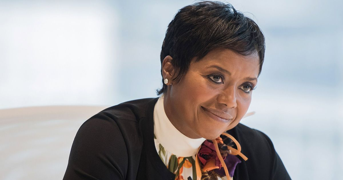 Mellody Hobson Says It's Not OK to Fall Short on Diversity