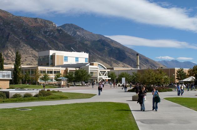 Best College ROI: Utah