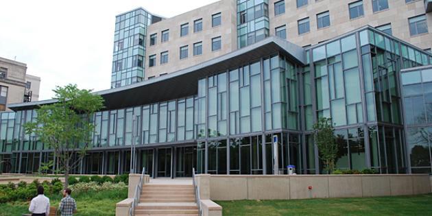 10. Massachusetts Institute of Technology