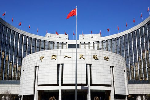 China's Credit Crunch Signals How Serious Beijing Is About Reform