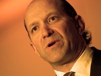 Howard Lutnick, Now a Billionaire, Bets Own Fortune on Bold Growth Plan