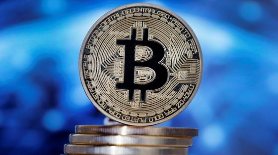 Bitcoin's Record High Is Within Sight After Sharp Recent Rally
