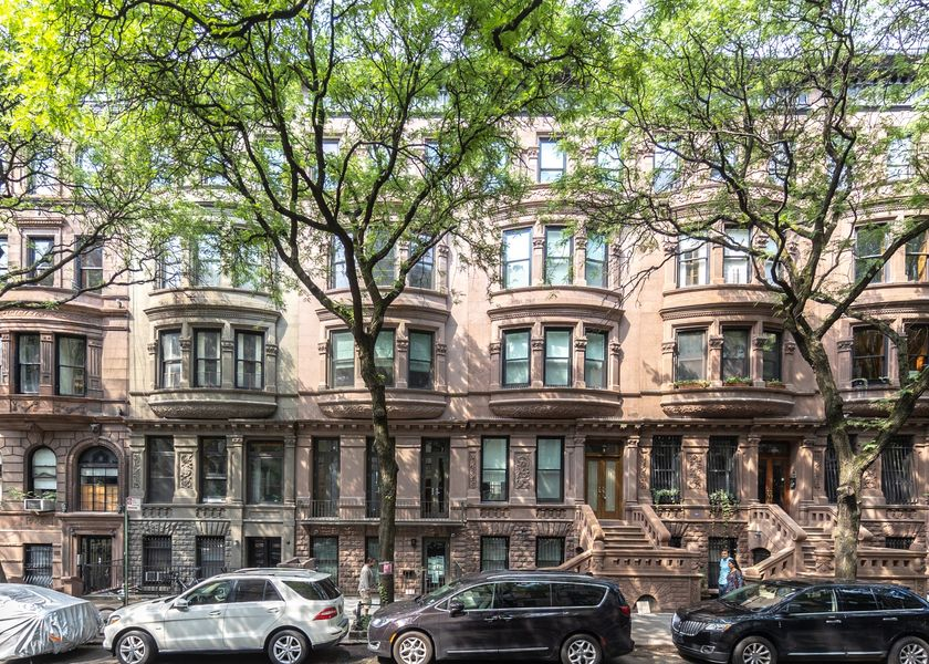 NYC Residential Real Estate Looks To Rebound As Covid-19 Restrictions Loosen