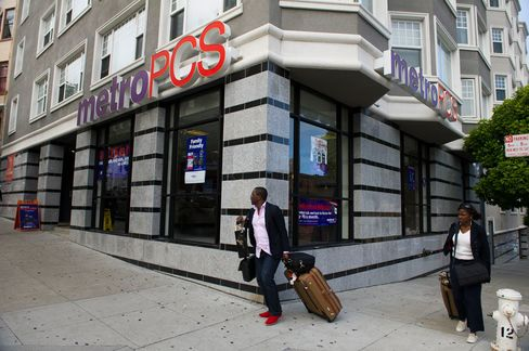 MetroPCS Said to Become Frontrunner for AT&T-T-Mobile Assets