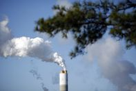 Santee Cooper Cross Generation Station As Global CoalPowerPlant Construction Falls