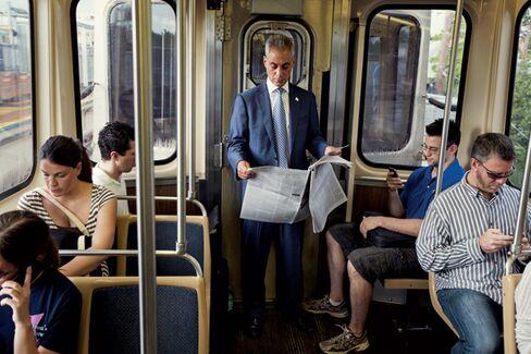 Rahm Emanuel on Upgrading Chicago's Infrastructure