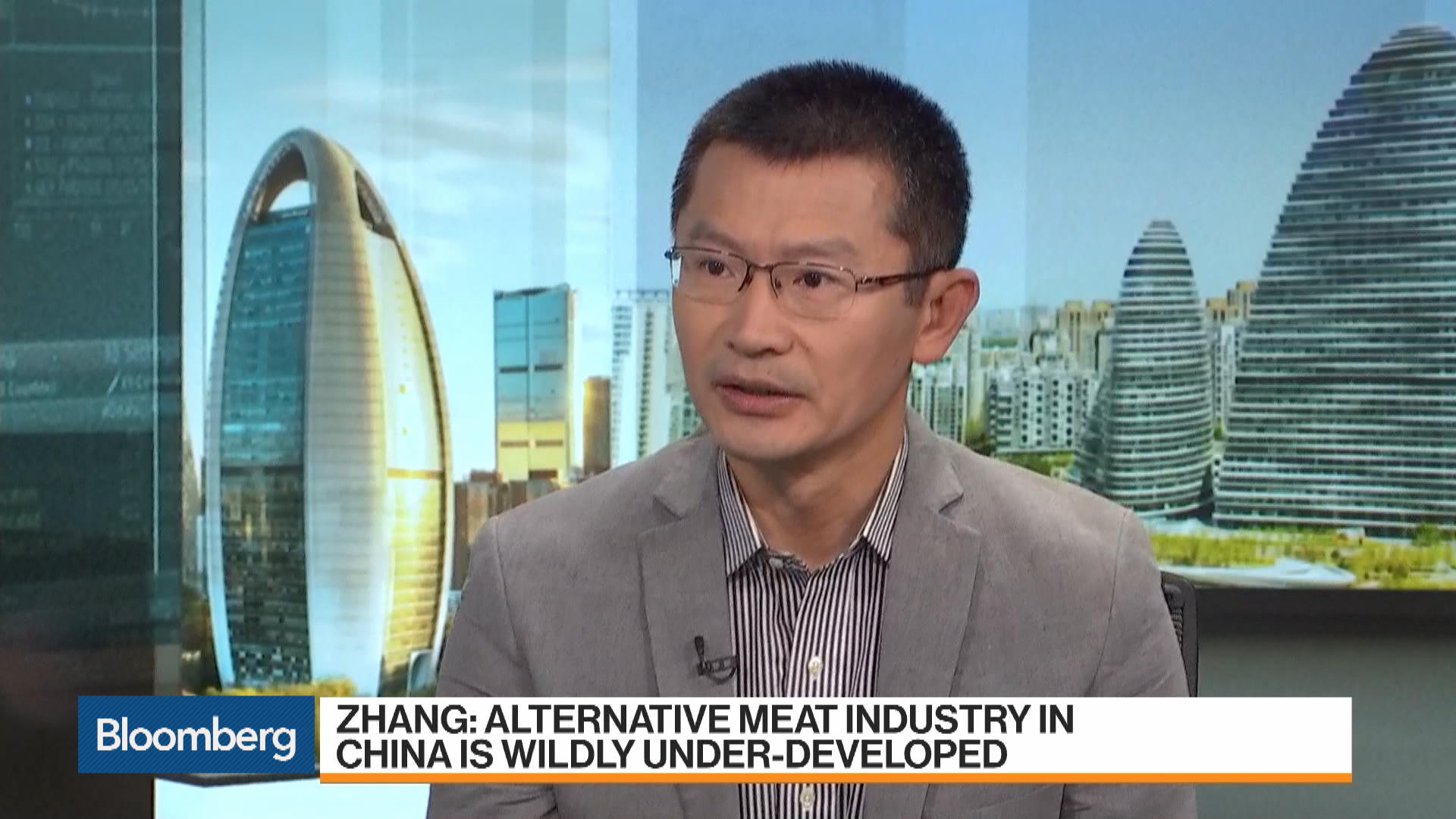 Dao Foods International Co-Founder Tao Zhang on Plant-Based Proteins in China