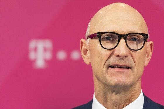 Deutsche Telekom CEO Sees Change at BT After Drahi's Arrival