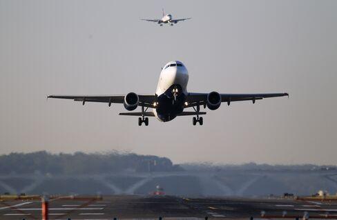 Delta Air Lines Profit Trails Analysts' Estimates