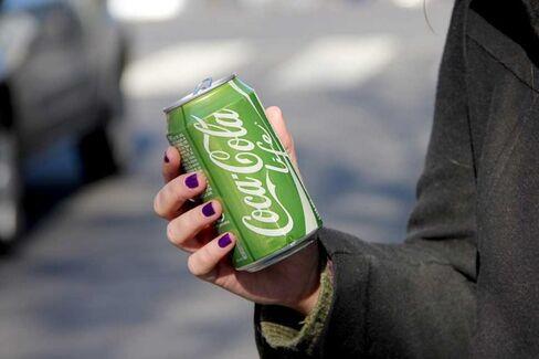 Coke's New Low-Cal, Low-Sugar Soda Is Designed to Quiet Critics