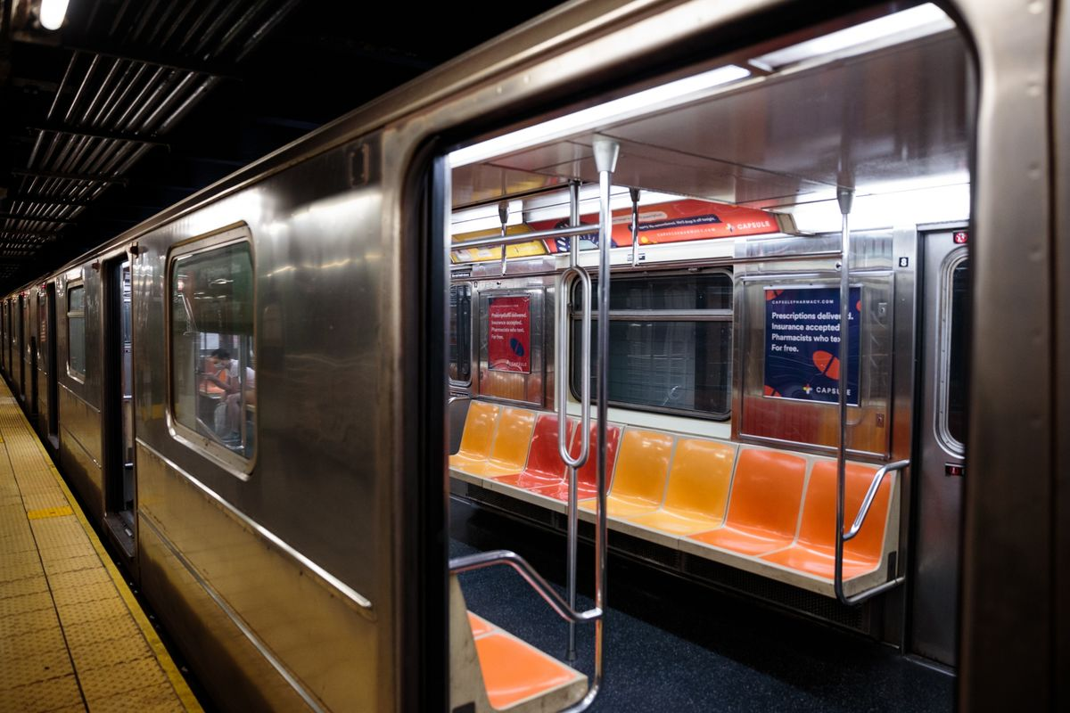 New York MTA's Vendor Contracts at Risk Absent Federal Aid