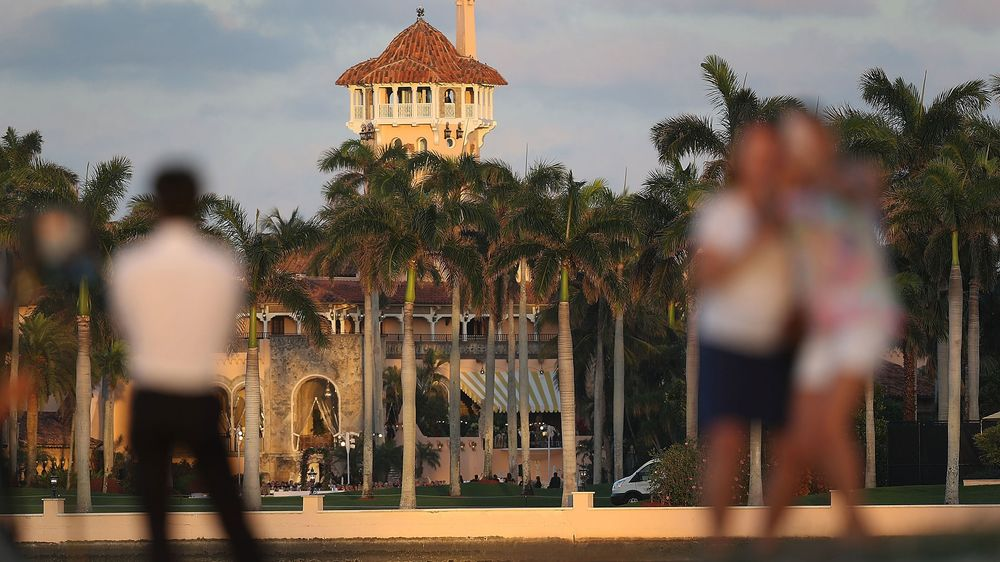 Cleveland Clinic Will Pull Event From Trump's Mar-a-Lago Resort
