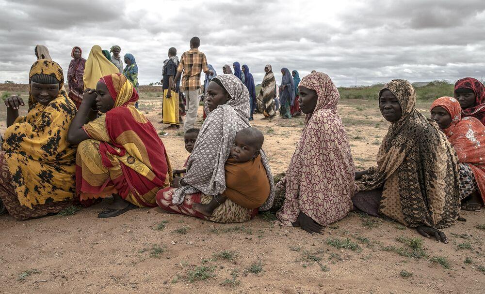 Somalia Needs $710 Million in Humanitarian Aid, UN Says