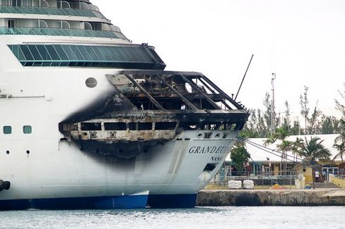 To Boost Safety, Cruise Lines Want to Be More Like Airlines