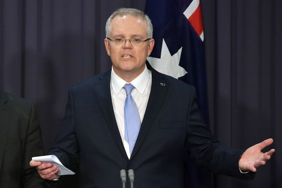 Australia's Leadership Upheaval Could Delay Trade Deal With Indonesia