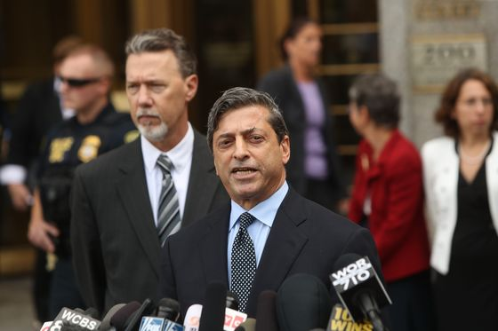 In Cohen Plea, New York Prosecutors Flex Their Independence