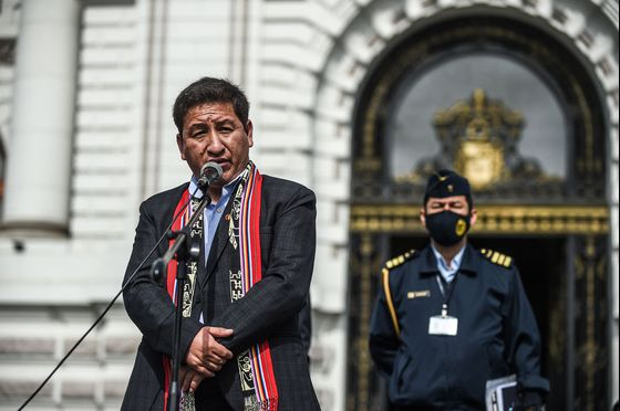 Clash Between Peru's Government and Congress Triggers Crisis
