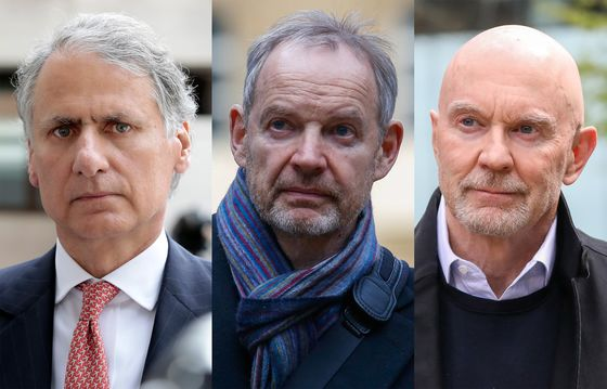 Barclays Trial Defeat Means More Woes for Embattled Prosecutor