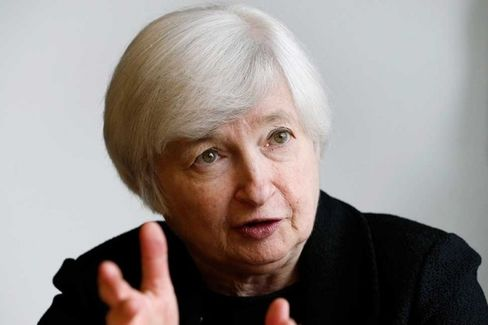 Janet Yellen on the Broken Way America Pays for Public Schools