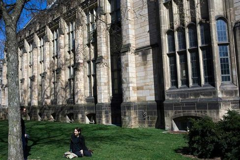 Yale SOM's Plan to Expand Access to B-School: A $100 Discount