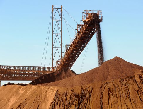 Fortescue Extends Decline After Media Debt Report