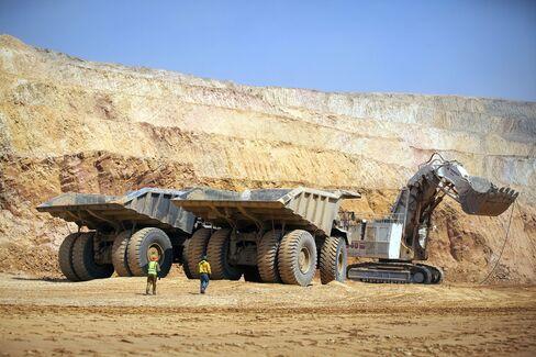 Annan Says Deals on ENRC, Glencore Mines Cost Congo $1.4 Billion