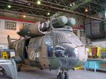Denel has been bailed out before it has struggled to pay salaries in recent months.