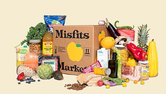 Misfits Funding Round Brings Valuation to $1.1 Billion