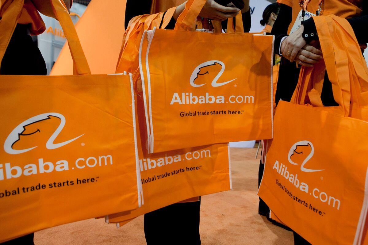 Alibaba & Jack Ma