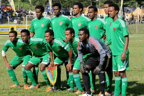 Eritrea's National Soccer Team, the World Leader in Defections