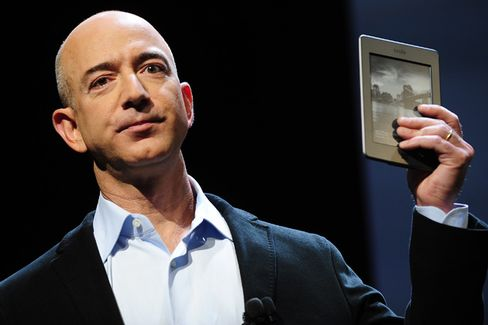 Why Amazon Must Light a Fire Under the Kindle Fire
