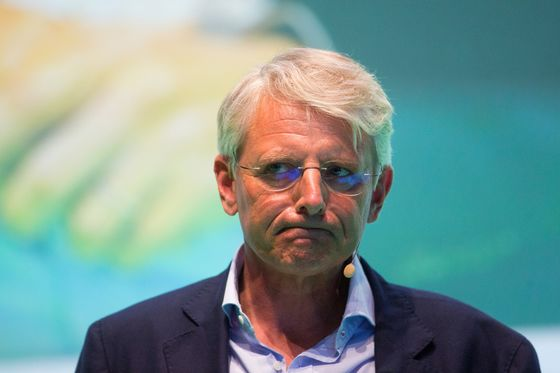 Dutch Mapmaker TomTom Is Keeping 'Open Mind'on Deals, CEO Says