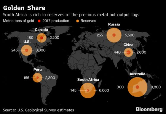 'Will I Come Back Dead?' Human Costs of South African Gold