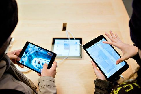 IPad Mini, Nexus 7, and Others Could Outsell Larger Tablets