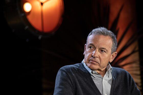 Disney Cuts Iger's Pay 56% to $21 Million, Axes Bonuses