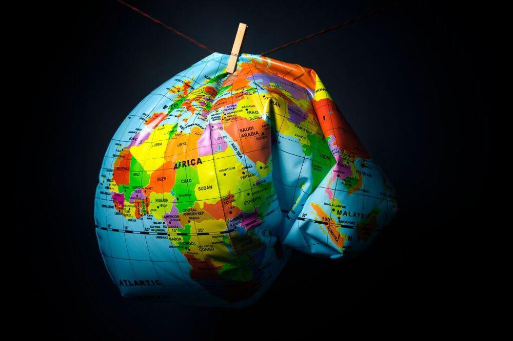 The 'All Clear' Memo Didn't Reach Emerging Markets