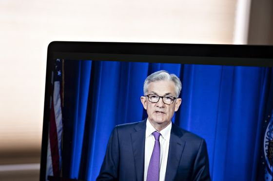 Powell Tells NPR Economy Has Long Road Ahead After Jobs Gain