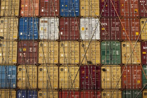 Container Lines Seen Ending Losses After Rates Jump 36%