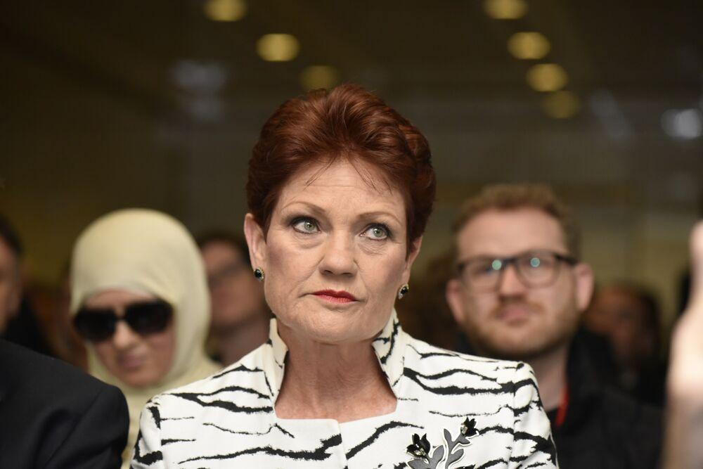 Australian Anti-Muslim Party Caught in Sting Seeking NRA Funding