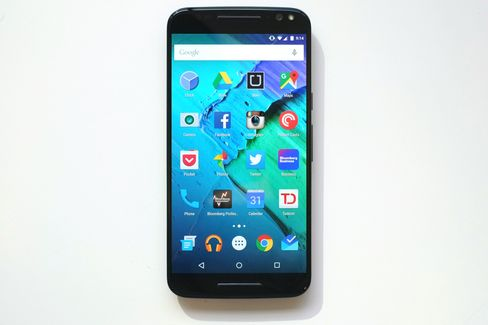The Moto X Style is a phone that gives consumers the things that matter without any extras.