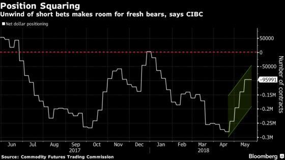 FX Trading Advice at CIBC Skips the Dollar Amid Perplexing Rally