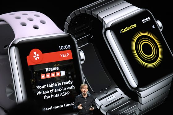 Apple to Reveal New Home-Grown Apps, Software Features at WWDC