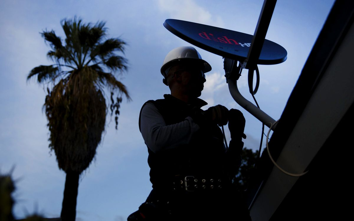 CBS, Dish End Blackout for Customers After Contract Extension